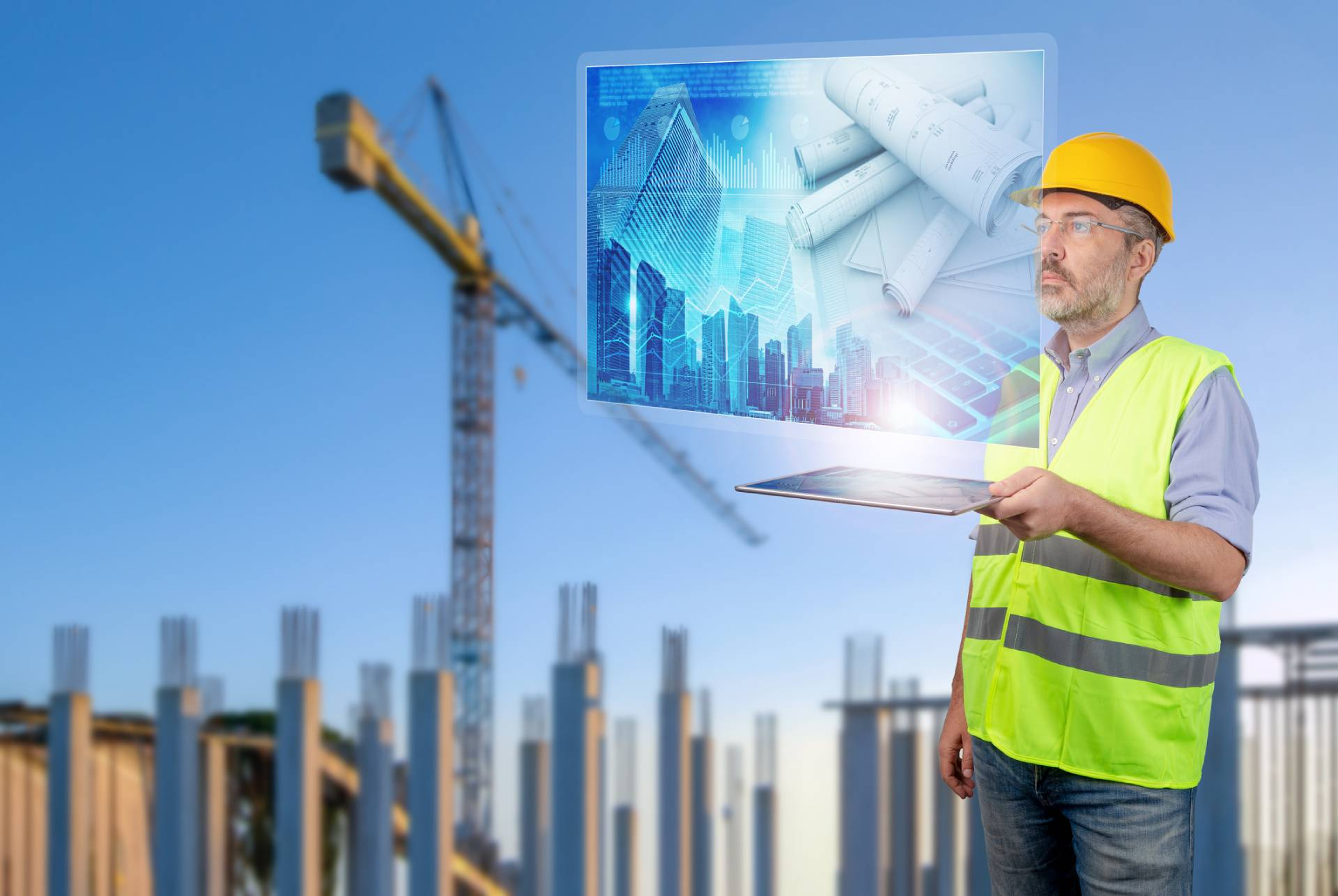 Augmented Reality and Virtual Reality and how they could impact workplace health and safety